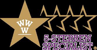 5 Sterren Specialist